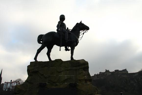爱丁堡的座右铭