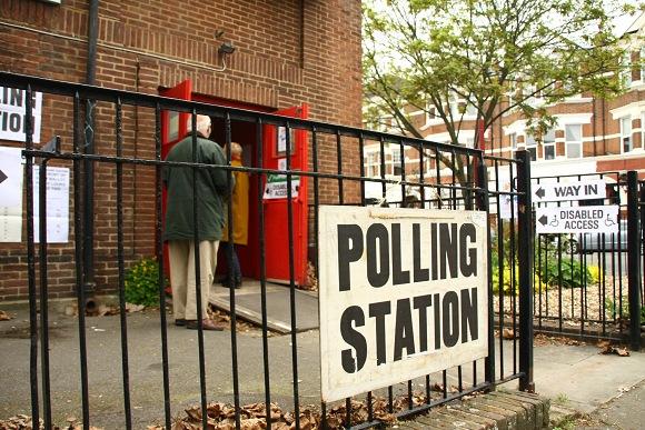 英国大选花费几何?