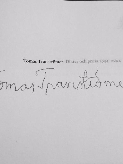 thomas signature