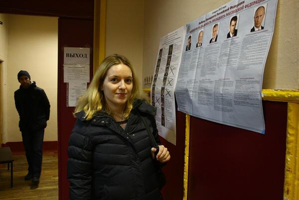 与国家同龄:俄罗斯自由一代镜像
