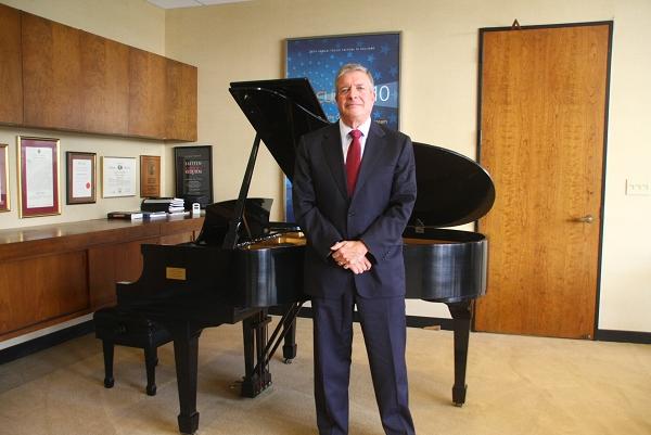 专访纽约茱莉亚音乐学院院长约瑟夫·波利希:下一站,天津