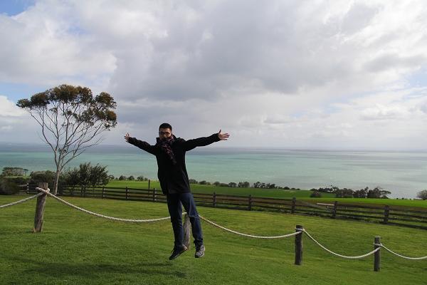 春游澳大利亚